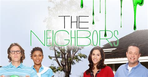 The Neighbors Season 1 fangs for the the neighbors season 1 episode 3 things just got real