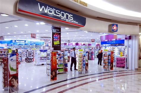 watson malaysia new year watsons plans to open 2 000 stores on mainland in