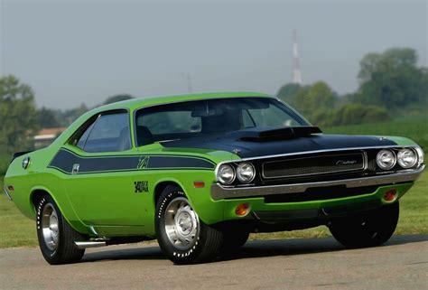 Dodge Auto by Stubs Auto Dodge Challenger 1970 1974