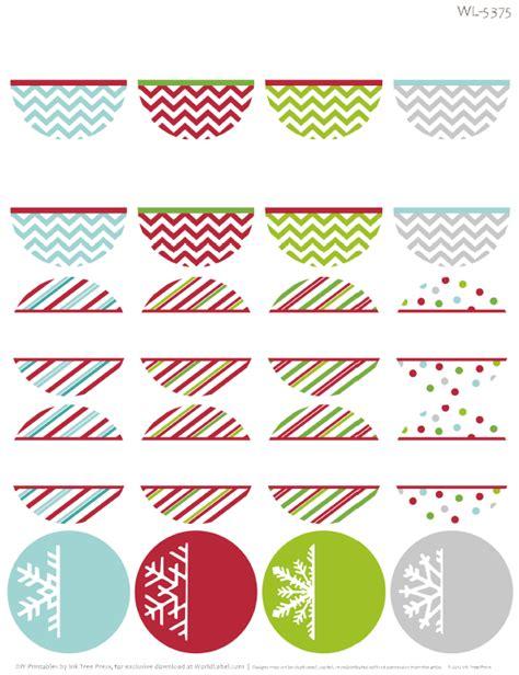 free printable holiday address labels worldlabel blog