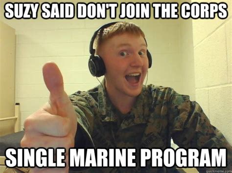 Marine Corps Memes - female marine quotes tumblr