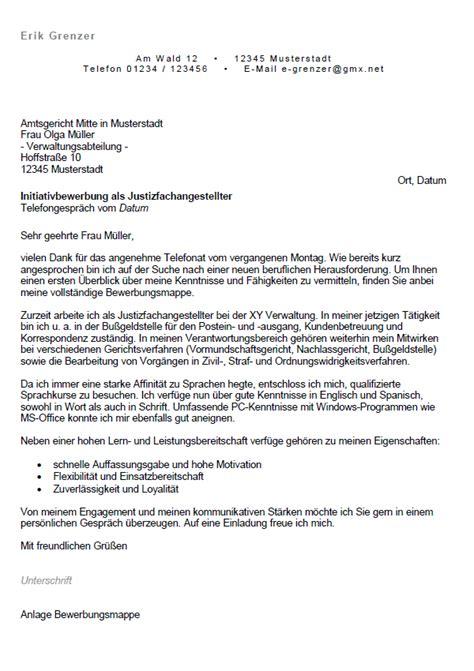 Anschreiben Anrede Doktor Bewerbung Justizfachangestellte Ungek 252 Ndigt Berufserfahrung Sofort