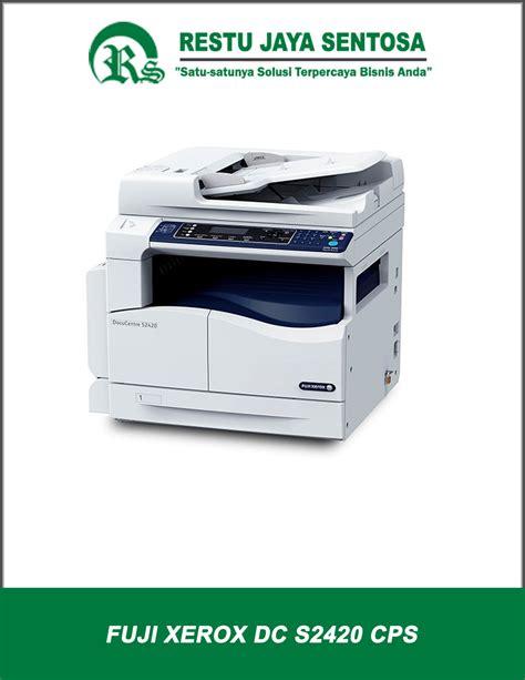 Printer Xerox Warna A3 mesin fotocopy xerox baru bergaransi resmi