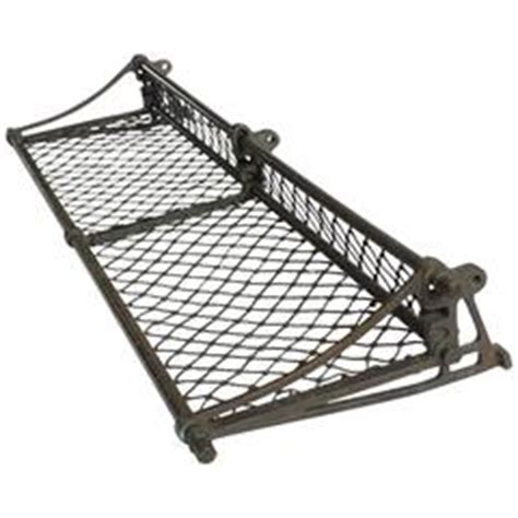 American Ladder Rack by Large Antique American Goods Store Ladder For Sale At