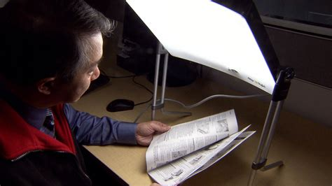 light therapy for depression light therapy could be used to treat all depression not