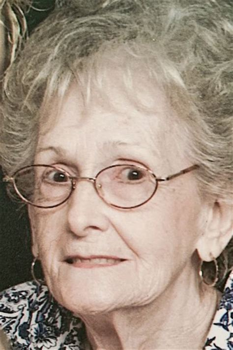 Betty L by Betty L Bussey 1928 2016 News Sports Tribune Chronicle
