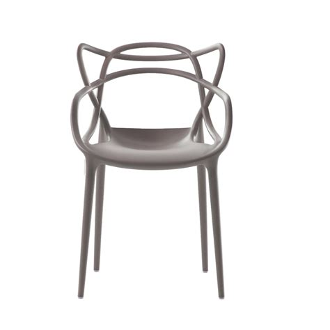 mobilier table fauteuil masters kartell