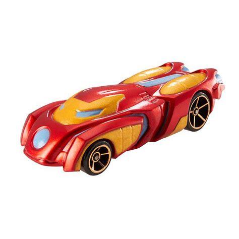 Wheels Seri Marvel Iron Wheels Marvel Iron Kopen Lobbes Nl