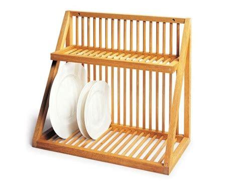 Space Saving Dish Rack by 5 Favorites Space Saving Dish Racks Remodelista