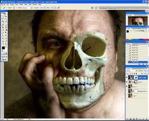 zombie tutorial ruby zombie tutorial photoshop