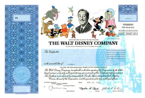 printable disney gift certificates popular stock certificates saving advice saving advice