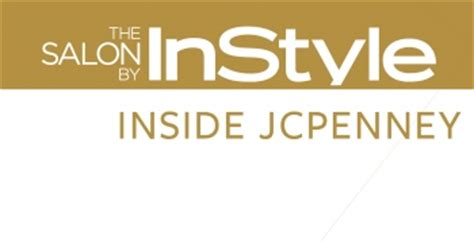 Jcpenney Salon Gift Card - the salon by instyle inside jcpenney grand opening franklin park mall