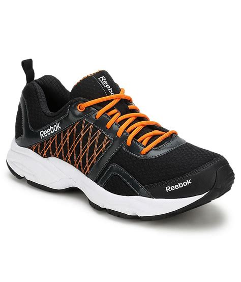 sport shoes purchase reebok black sport shoes price in india buy reebok black