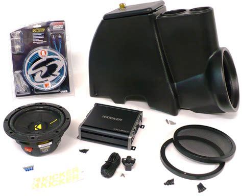 Jeep Speaker Pods Jeep Audio System Jeep Wrangler Audio Intra Pod Center