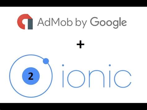 Ionic Admob Tutorial | adding admob in ionic 2