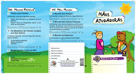 Año 0 Calendario Cart 227 O De Classe M 227 Os Ajudadoras By Igreja Adventista Do