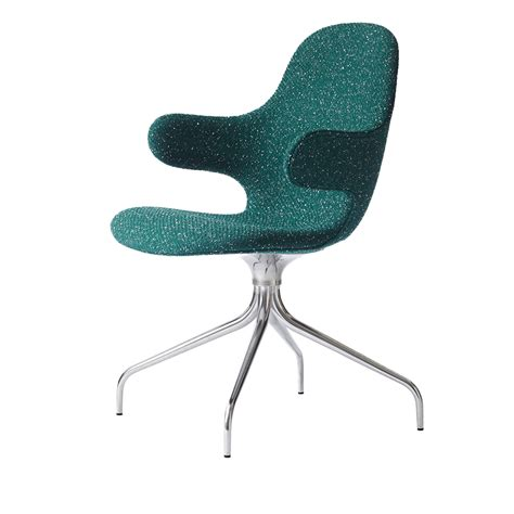 catch chair swivel base jaime hayon andtradition