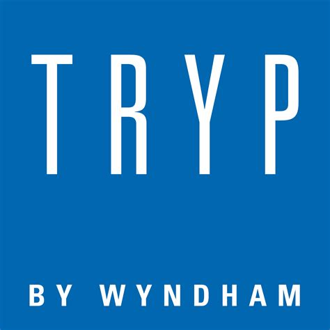 by by tryp by wyndham logopedia the logo and branding site