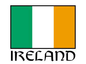 ireland flag colors ireland flag colors