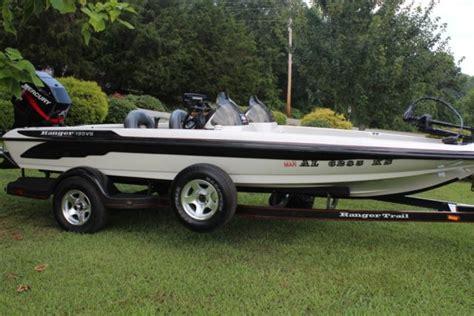 ranger bass boat spare tire cover 2002 ranger 195vs bass boat w 200hp mercury trailer