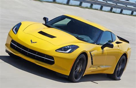 consumer reports names corvette as one of 10 most