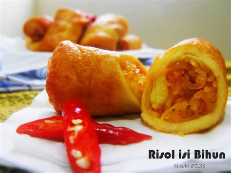 kitchen risol isi bihun