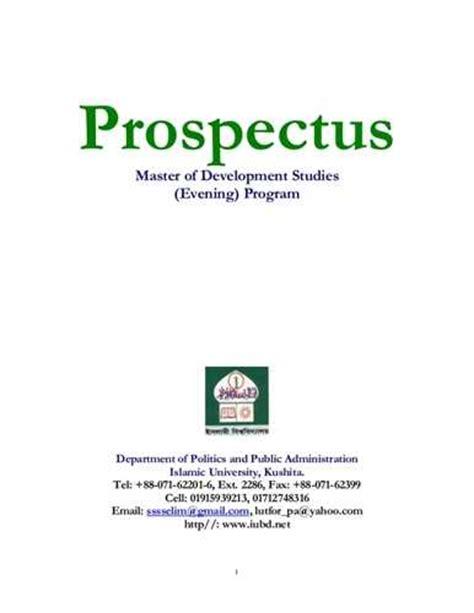 prospectus dissertation notes fordissertation prospectus writers