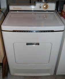 Homes With Great Rooms - vintage kenmore dryer retro renovation
