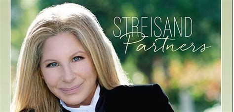 barbra streisand partners barbra streisand to duet with elvis presley on new album