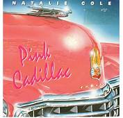 Pink Cadillac By Natalie Cole SP With Prenaud  Ref115297851