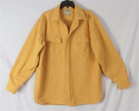 Ll Bean Womens No Iron Blouses by The 25 Best Chamois Shirt Ideas On The