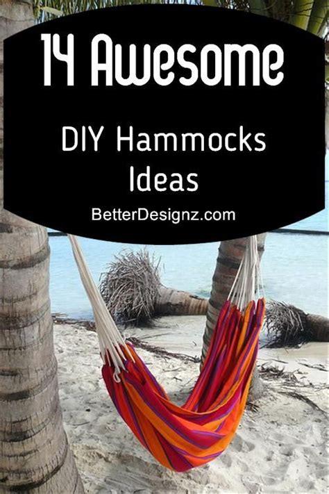 swing tutorial hammock swing tutorial and hammock chair home krafting