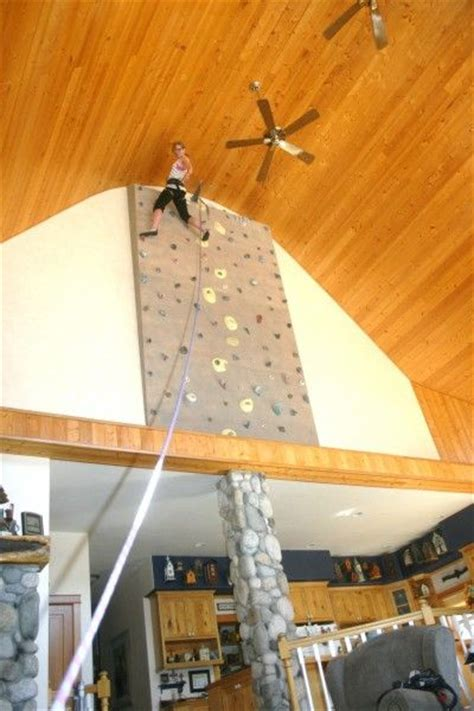 1000 images about home rock climbing walls on