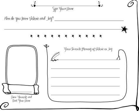 free printable guest book template wedding guestbook pages s technical talk