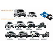 USA Ford Offers CNG LPG Vehicles  LNG World News