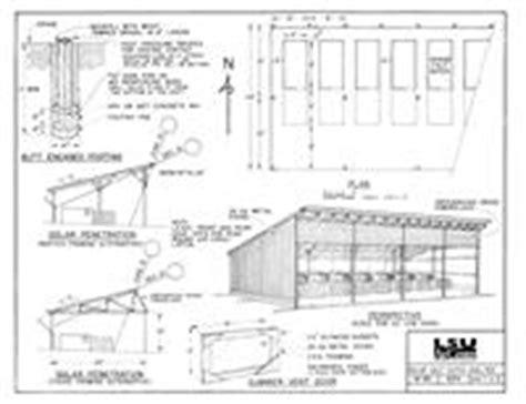 Calf Housing Plans Build Easy Your Project Rabbit Hutches Plans