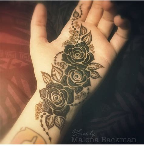 henna tattoo rose 1638 best henna mendi images on