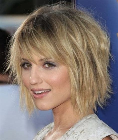 god cuts for fine hair no bangs 25 best ideas about short choppy haircuts on pinterest