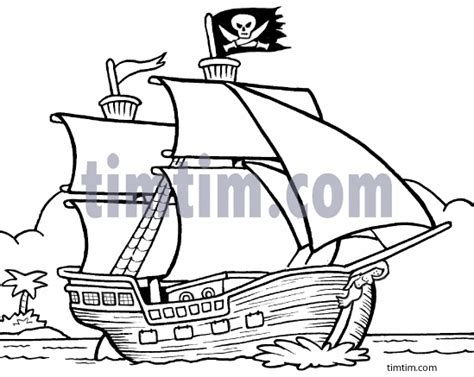 pirate ship a sketch for a how to drawn sailing ship wooden ship pencil and in color drawn sailing ship wooden ship