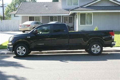 toyota tundra long bed for sale buy used 2007 beautiful tundra long bed double cab