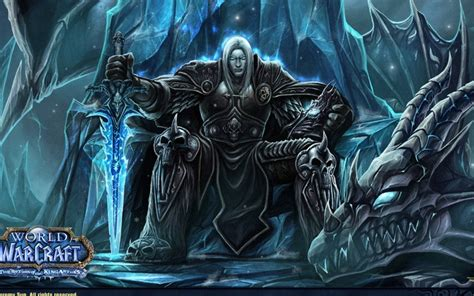 theme windows 10 world of warcraft world of warcraft the lich king windows 10 theme