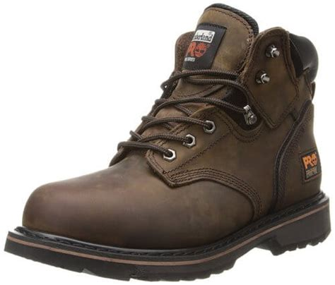 most comfortable work boots steel toe 10 most comfortable work boots for men in 2018 the