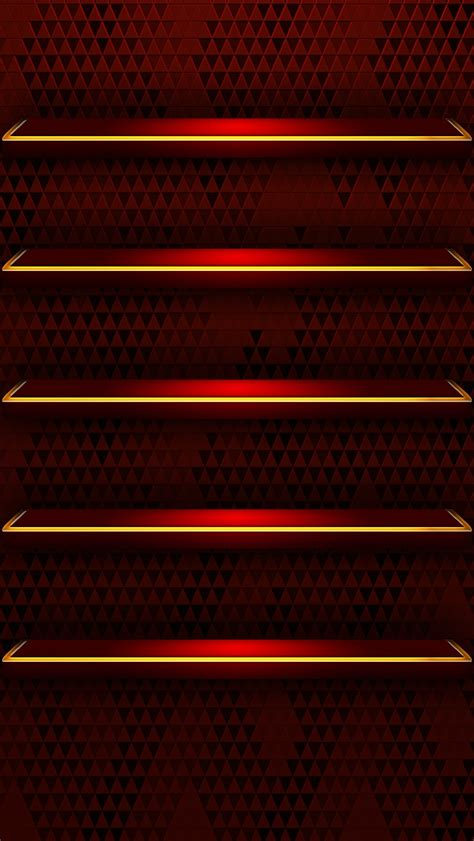 Iphone Shelf Wallpapers by Glossy Shelves Wallpaper Free Iphone Wallpapers