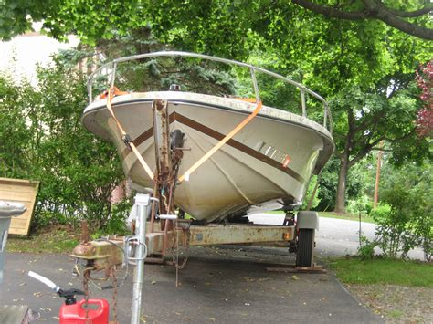 how do cobia boats rate will 40 hp do it page 1 iboats boating forums 417374