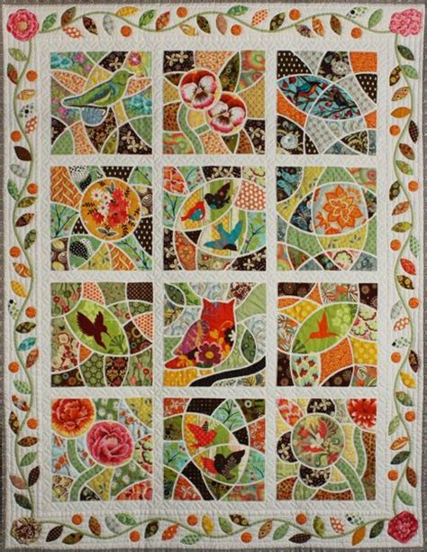 Patchwork Blogs Australia - 17 best images about quilts on museum of