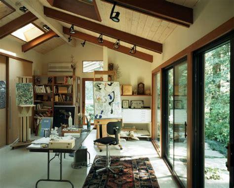 design home art studio 19 artist s studios and workspace interior design ideas