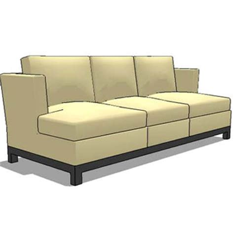 kelly sofa kelly sofa 3d model formfonts 3d models textures