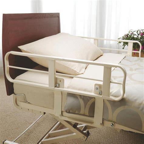 bed assist rail medline standard assist bed rail bed assist rails