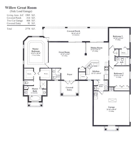 Great Room Plans Great Room Floor Plans Houses Flooring Picture Ideas Blogule
