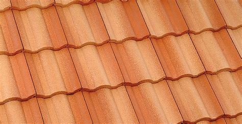 Eagle Roof Tile Eagle Roofing Tile Malibu Color Terracotta Gold 2118